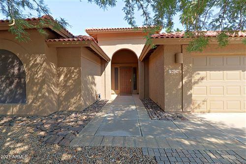 Photo of 19029 N 41ST Place, Phoenix, AZ 85050 (MLS # 6289560)