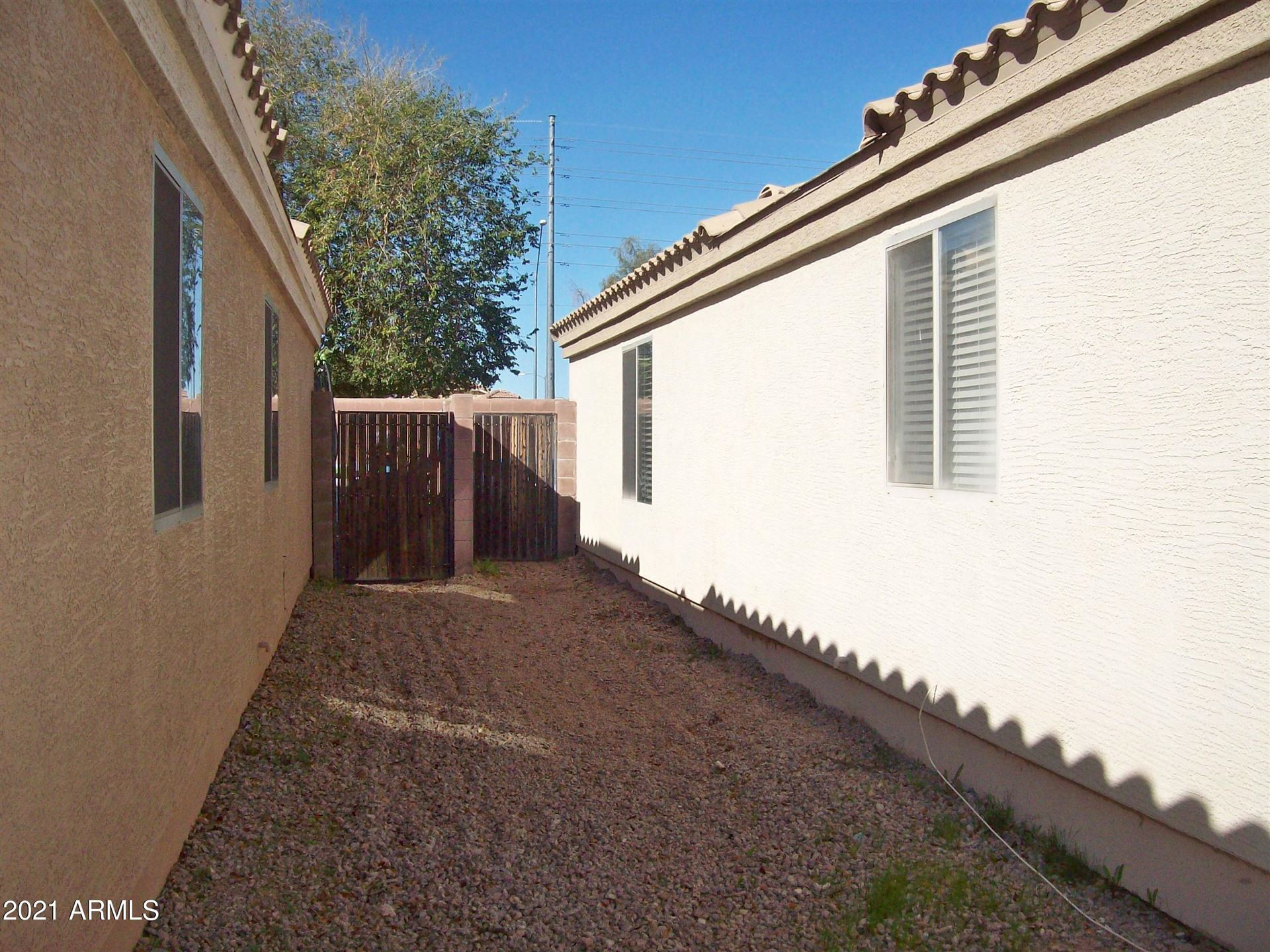 Photo of 14804 N 130TH Lane, El Mirage, AZ 85335 (MLS # 6195560)