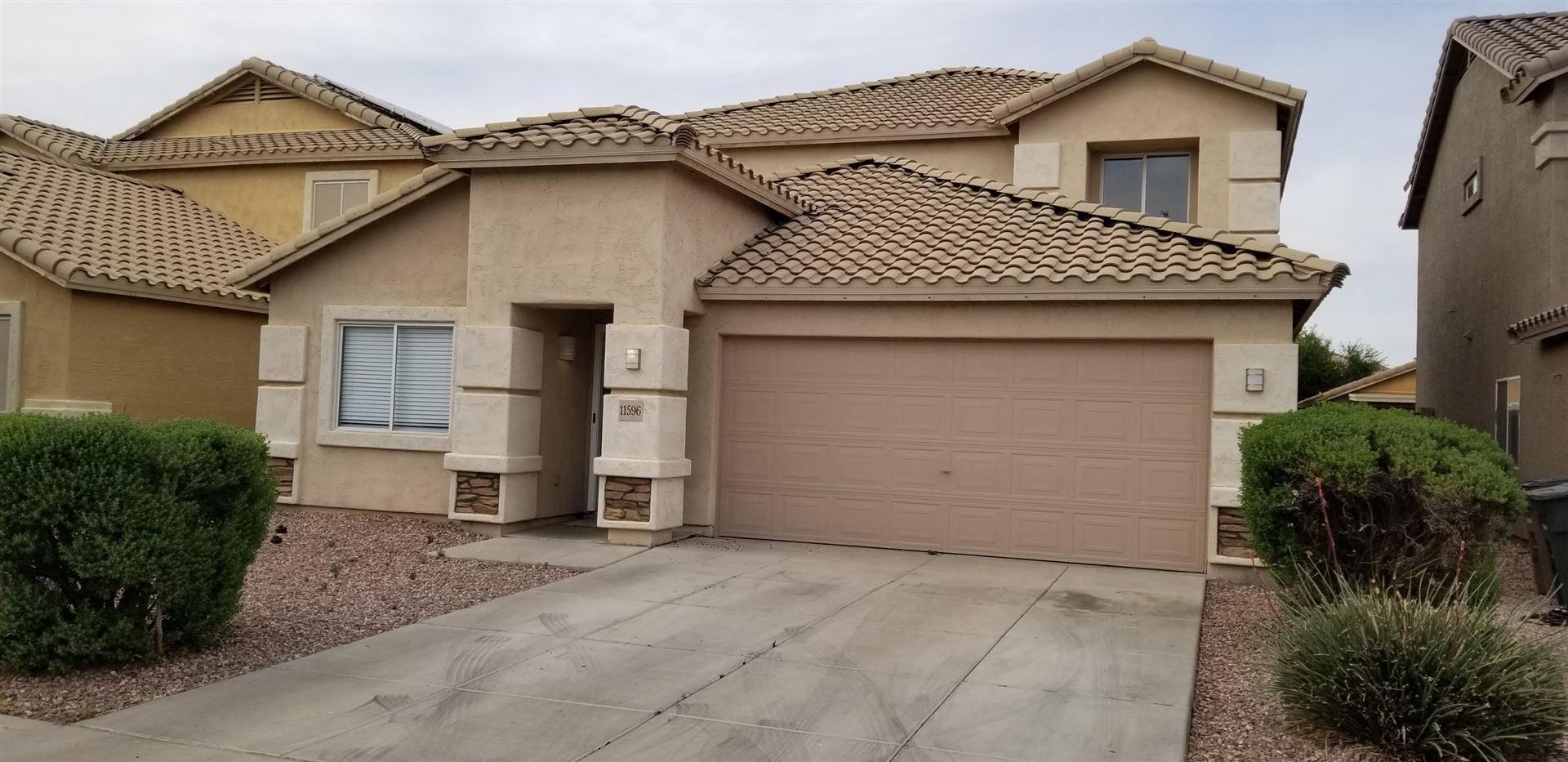 Photo of 11596 W CHERYL Drive, Youngtown, AZ 85363 (MLS # 6221560)
