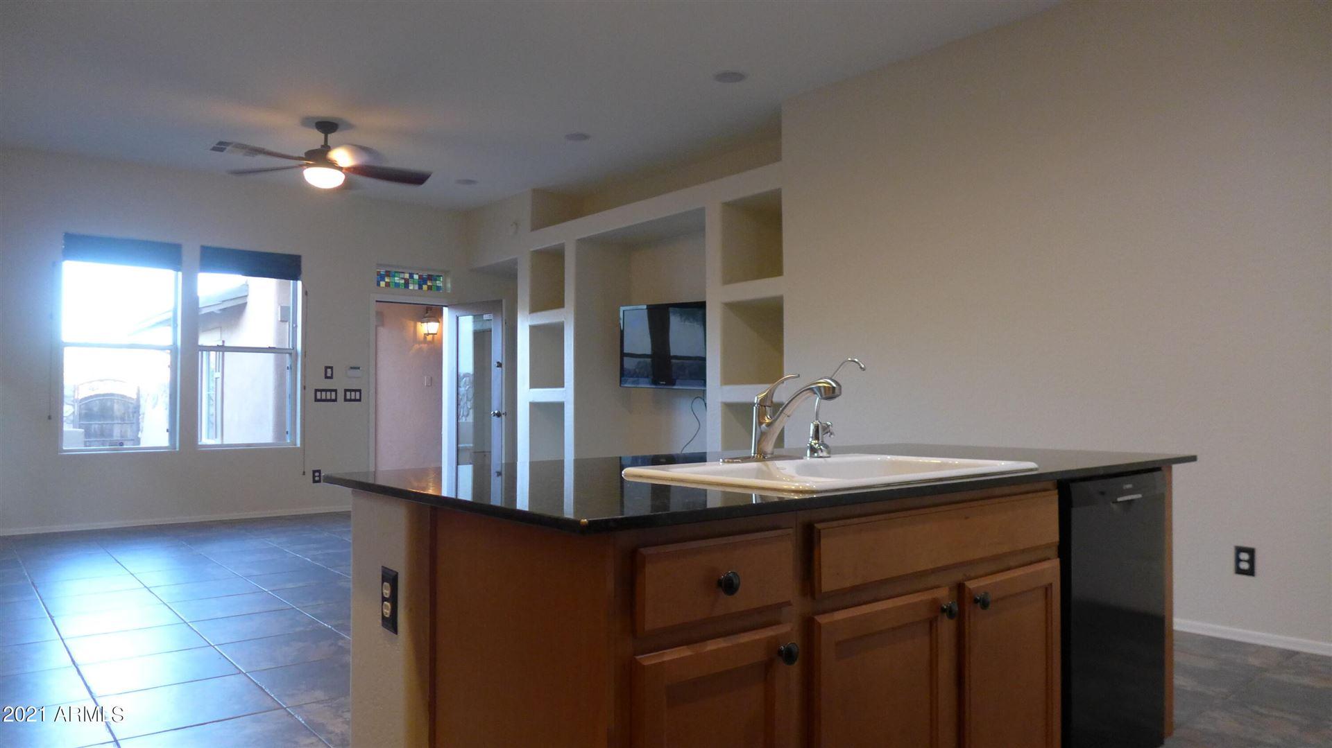 Photo of 21140 W GLEN Street, Buckeye, AZ 85396 (MLS # 6294560)