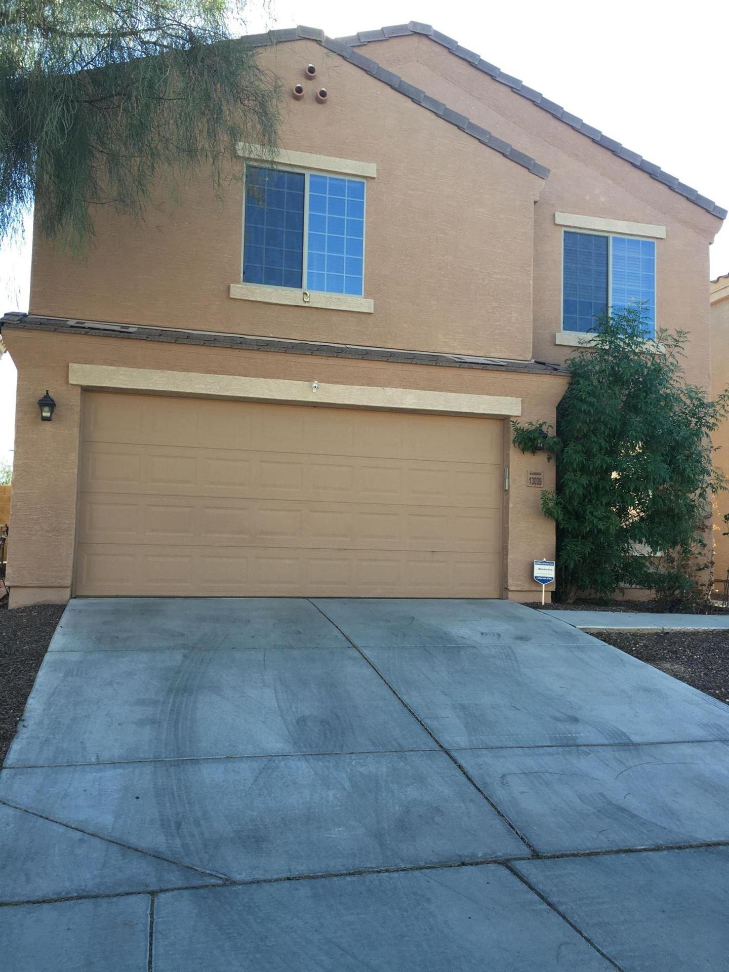 Photo of 13039 W LAWRENCE Road, Glendale, AZ 85307 (MLS # 6296560)
