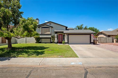 Photo of 7602 W SURREY Avenue, Peoria, AZ 85381 (MLS # 6099561)