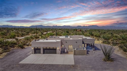 Photo of 16808 E BAJADA Drive, Rio Verde, AZ 85263 (MLS # 6110561)