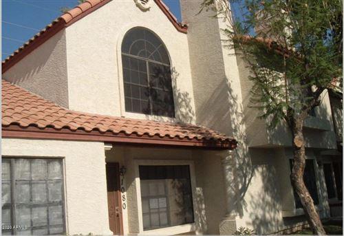 Photo of 921 W UNIVERSITY Drive #1080, Mesa, AZ 85201 (MLS # 6111561)