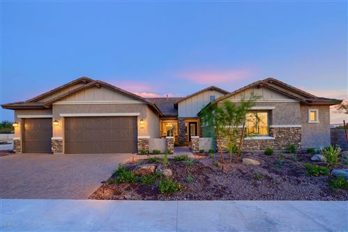 Photo of 31707 N 40TH Way, Cave Creek, AZ 85331 (MLS # 6138561)