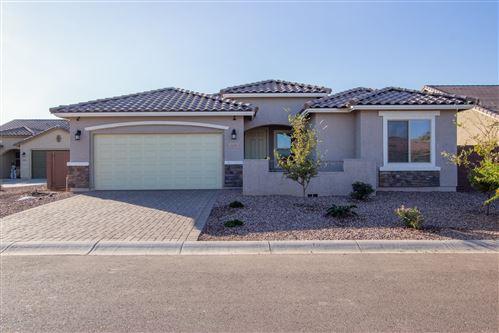 Photo of 11291 W VERNON Avenue, Avondale, AZ 85392 (MLS # 6163561)