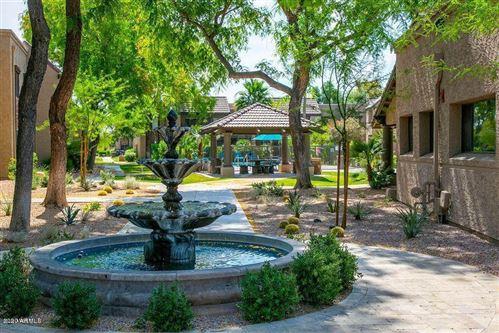 Photo of 5995 N 78TH Street #1108, Scottsdale, AZ 85250 (MLS # 6166561)