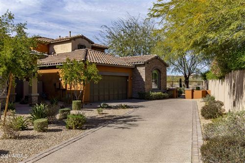 Photo of 9768 E South Bend Drive, Scottsdale, AZ 85255 (MLS # 6183561)
