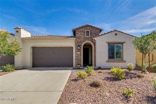 Photo of 3975 N 163RD Lane, Goodyear, AZ 85395 (MLS # 6198561)