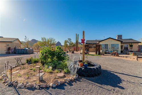 Photo of 27012 N ELLSWORTH Road, Queen Creek, AZ 85142 (MLS # 6220561)