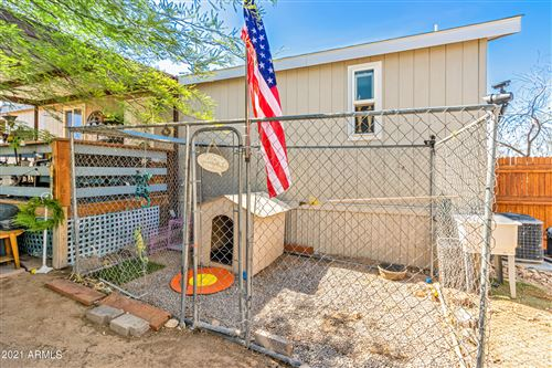 Tiny photo for 51359 W Pumba Drive, Maricopa, AZ 85139 (MLS # 6262561)