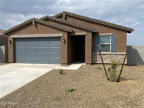 Photo of 12526 W ORANGEWOOD Avenue, Glendale, AZ 85307 (MLS # 6295561)