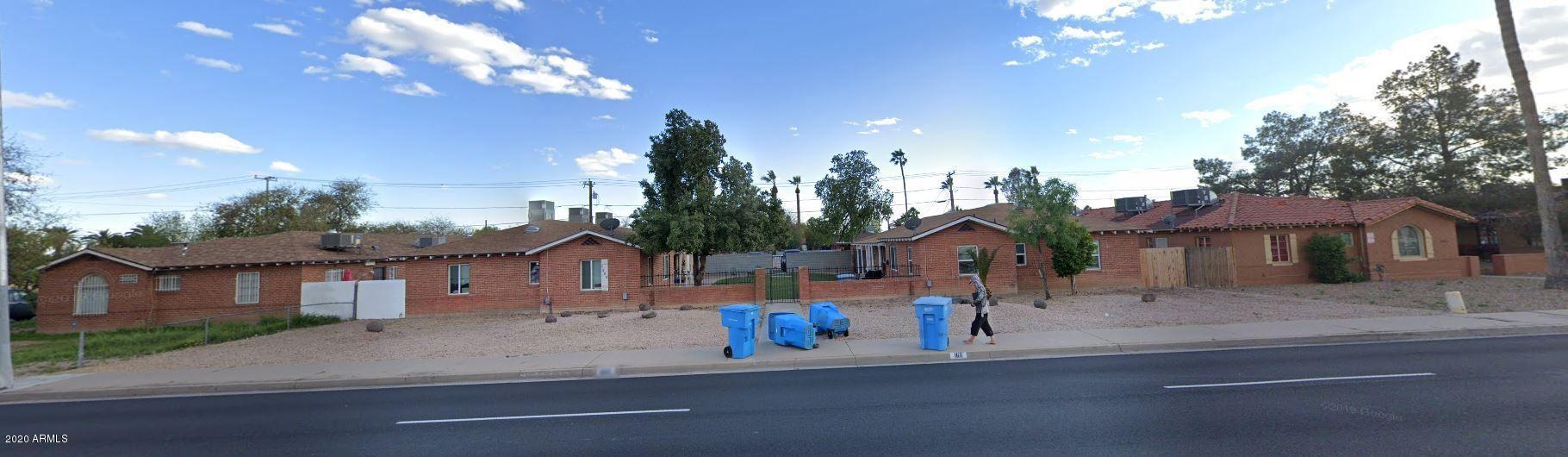 1605 W OSBORN Road, Phoenix, AZ 85015 - MLS#: 6049561