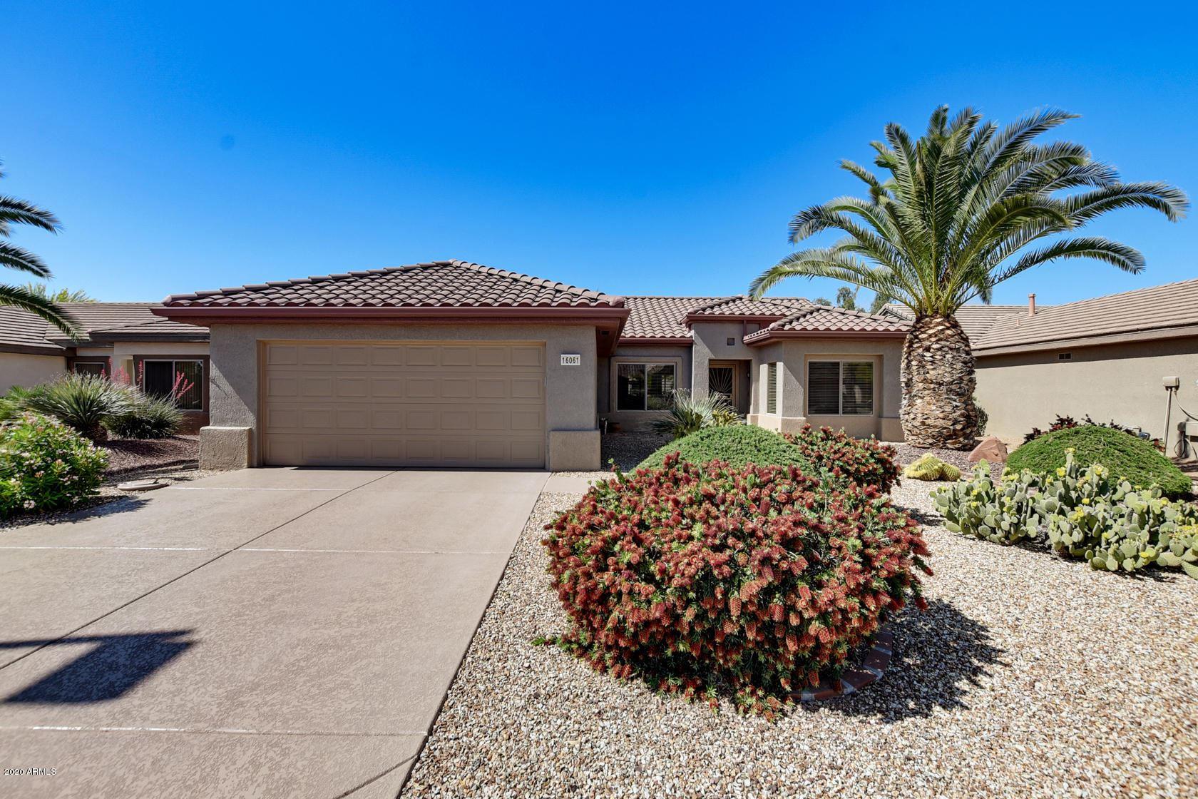 16061 W VERBENA Lane, Surprise, AZ 85374 - MLS#: 6072561