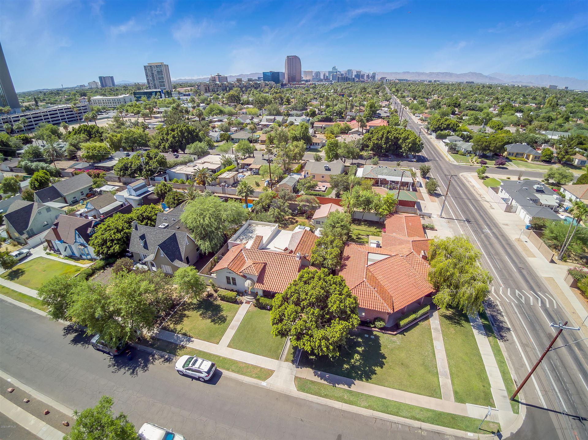 107 W WINDSOR Avenue, Phoenix, AZ 85003 - #: 6092561