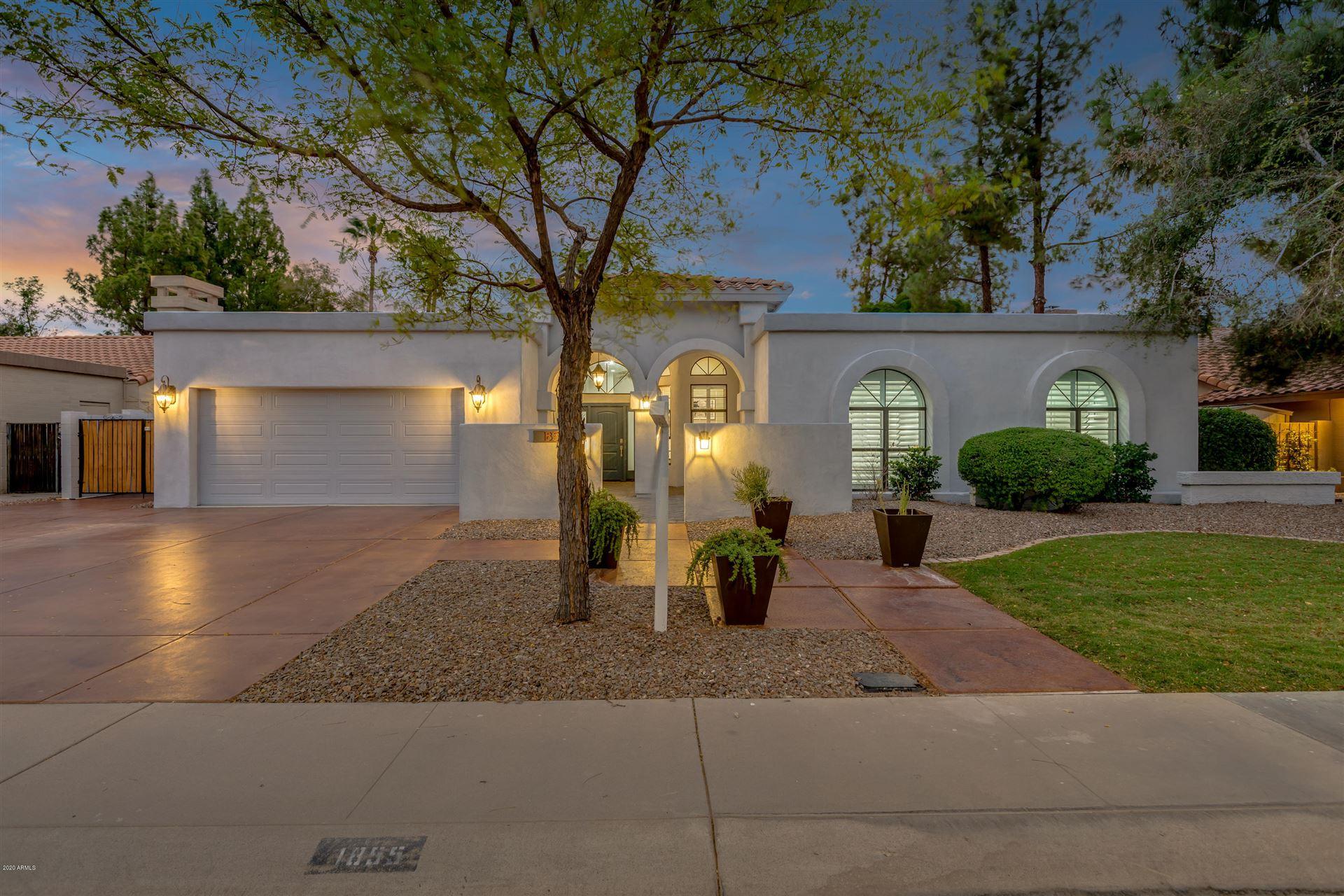 1855 E GREENTREE Drive, Tempe, AZ 85284 - MLS#: 6130561