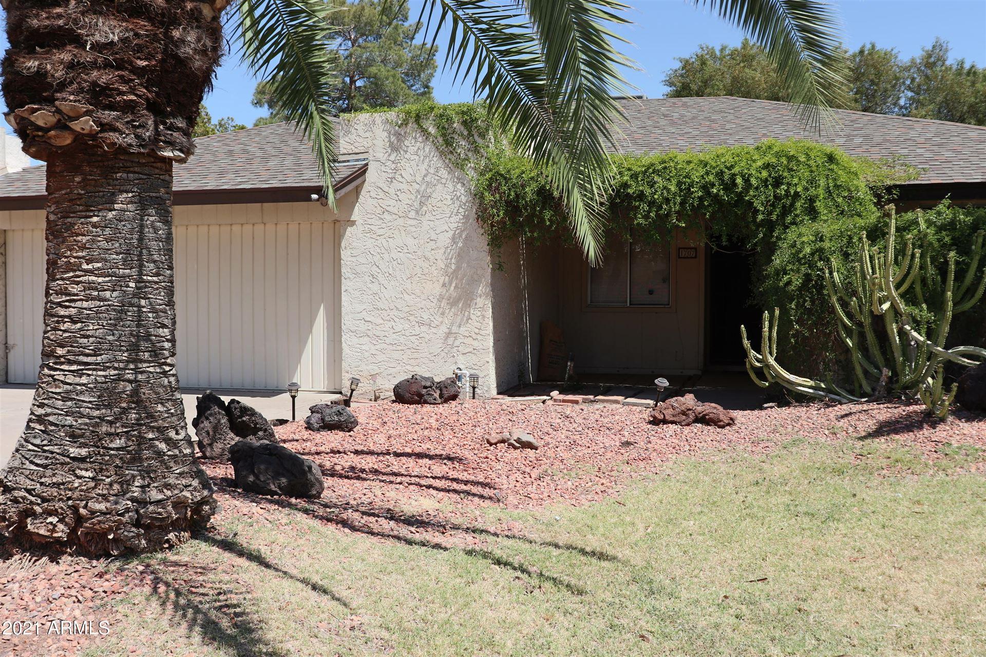 1707 S SYCAMORE --, Mesa, AZ 85202 - MLS#: 6231561