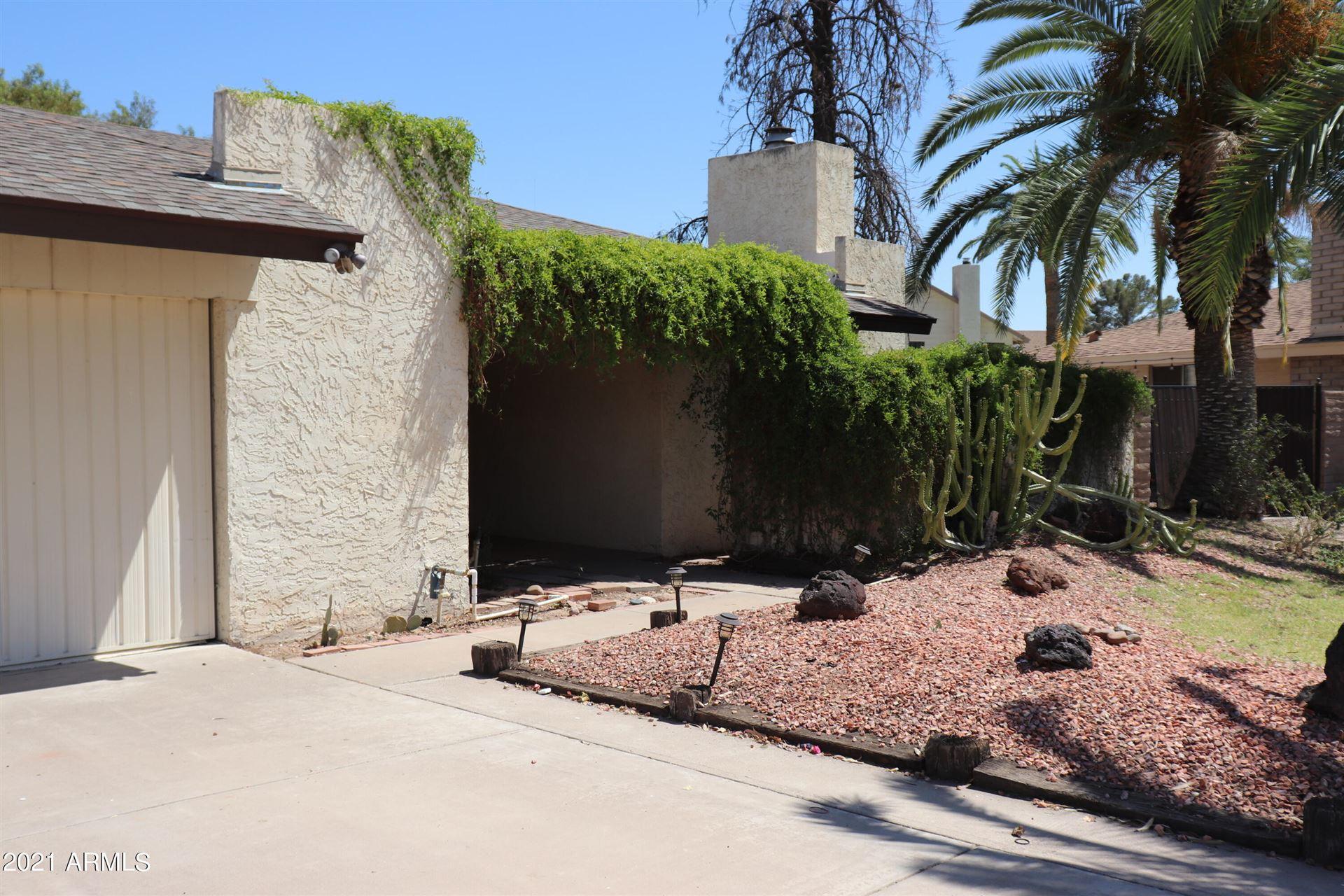 Photo of 1707 S SYCAMORE --, Mesa, AZ 85202 (MLS # 6231561)