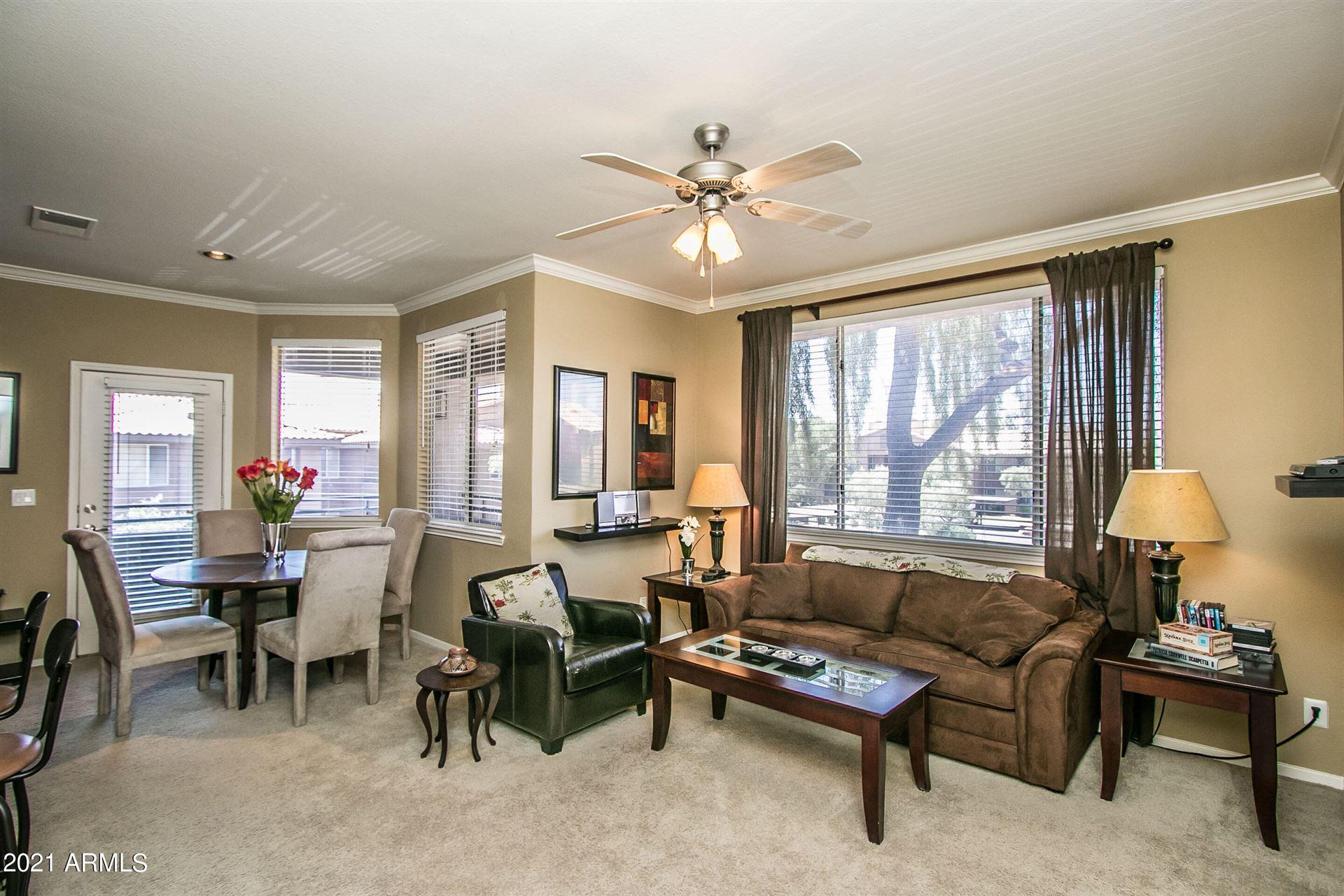 Photo of 7009 E ACOMA Drive #2138, Scottsdale, AZ 85254 (MLS # 6234561)