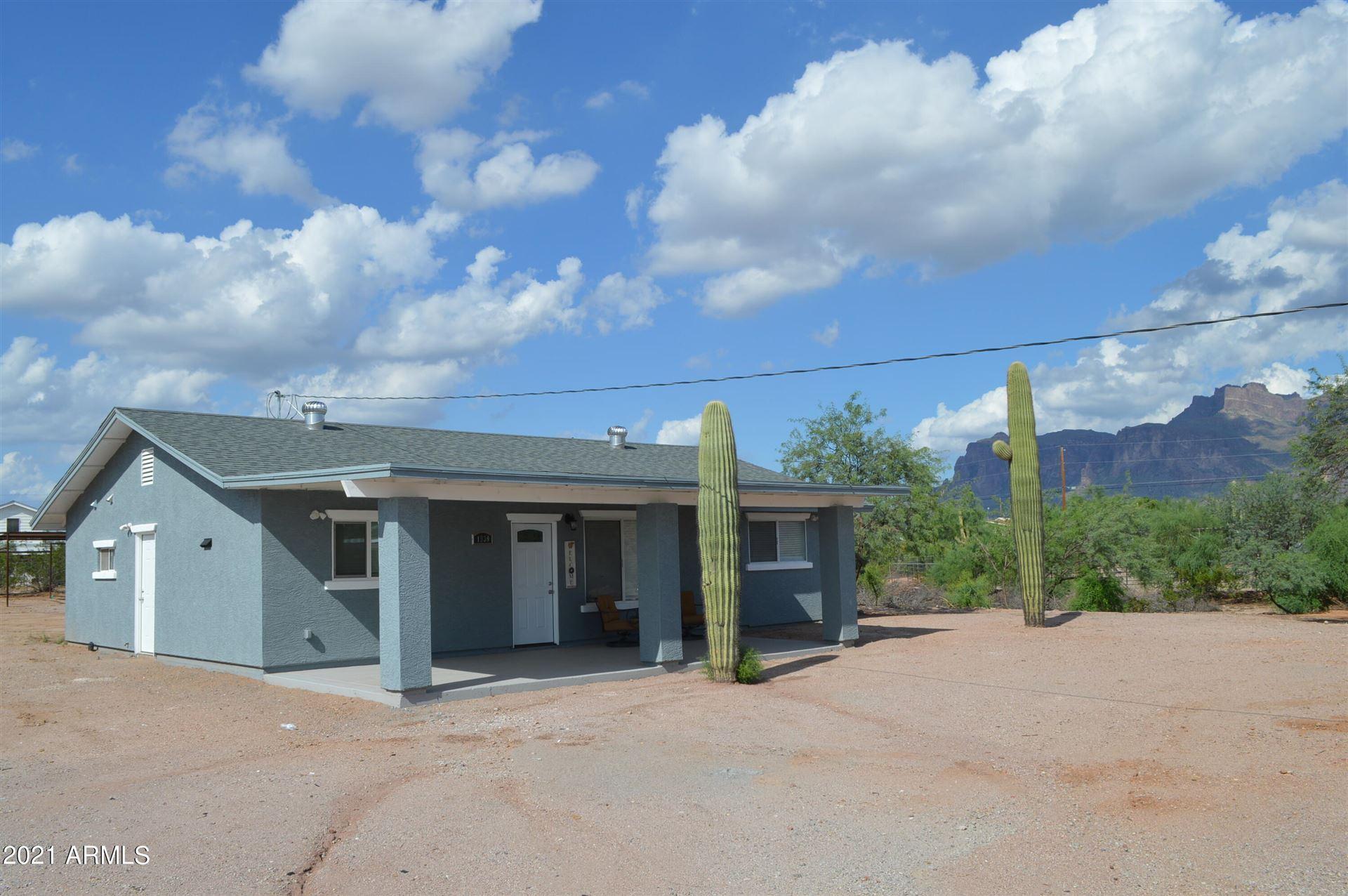 Photo of 1930 E 2ND Avenue, Apache Junction, AZ 85119 (MLS # 6290561)
