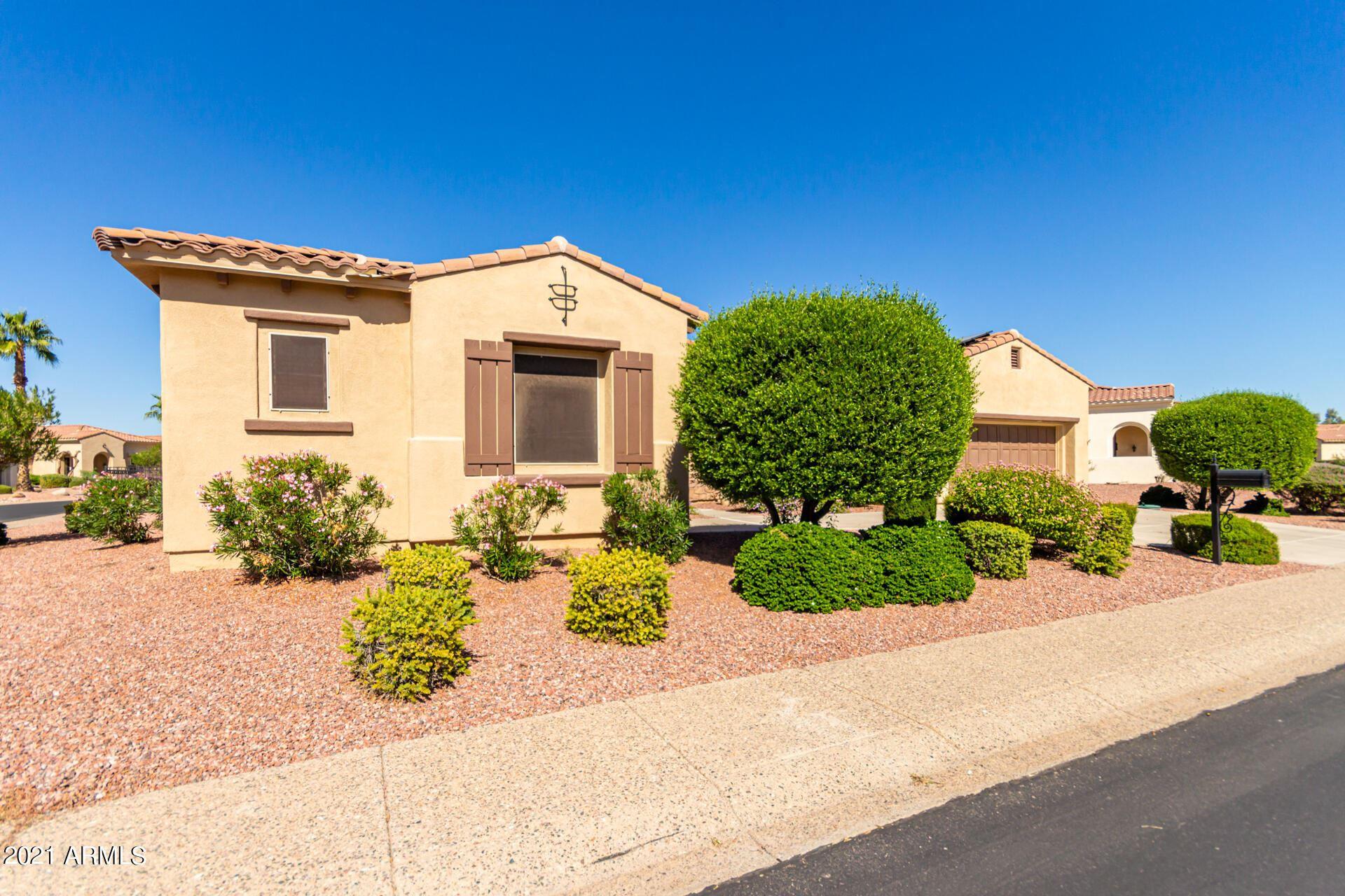 Photo of 22916 N PADARO Drive, Sun City West, AZ 85375 (MLS # 6307561)
