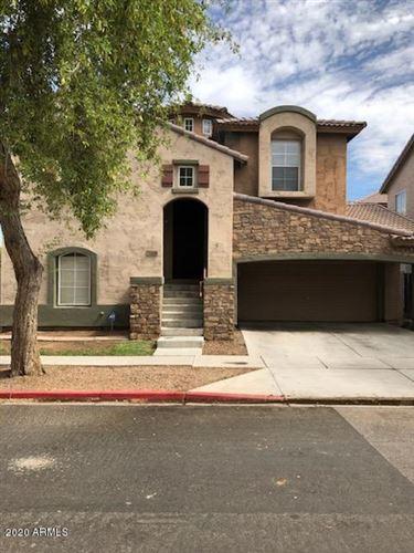 Photo of 5328 W FULTON Street, Phoenix, AZ 85043 (MLS # 6104562)
