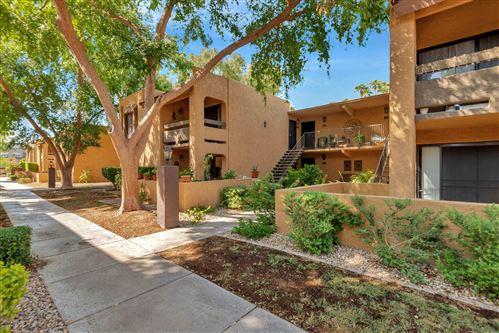 Photo of 8500 E INDIAN SCHOOL Road #218, Scottsdale, AZ 85251 (MLS # 6138562)