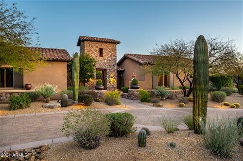 Tiny photo for 27647 N 70TH Way, Scottsdale, AZ 85266 (MLS # 6197562)