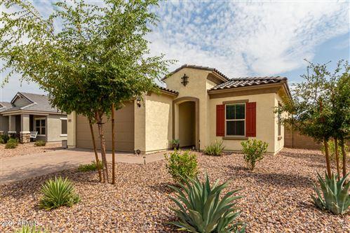 Photo of 16277 W JENAN Drive, Surprise, AZ 85379 (MLS # 6268562)