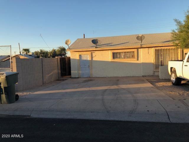 802 E HAZEL Drive, Phoenix, AZ 85042 - MLS#: 6016562