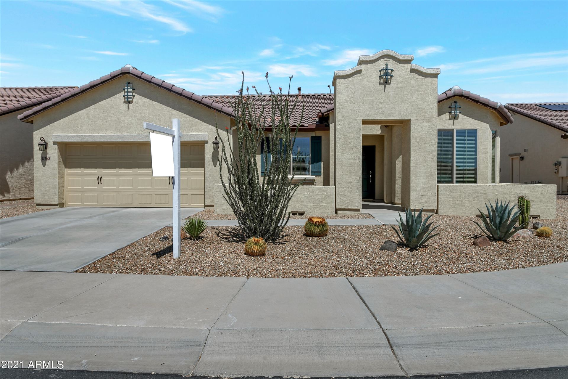 Photo of 17163 S 174TH Drive, Goodyear, AZ 85338 (MLS # 6231562)