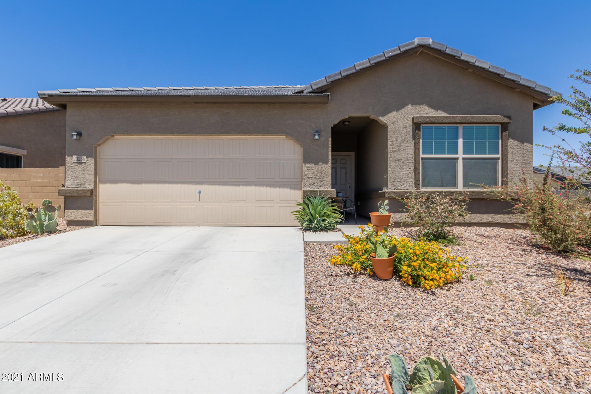 20236 W MESQUITE Drive, Buckeye, AZ 85326 - MLS#: 6235562