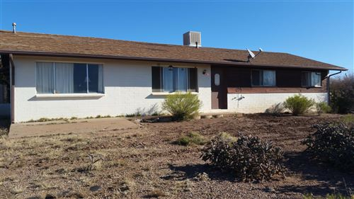 Photo of 112 Mohave Drive, Bisbee, AZ 85603 (MLS # 6057563)