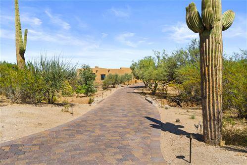 Photo of 30600 N PIMA Road #59, Scottsdale, AZ 85266 (MLS # 6063563)