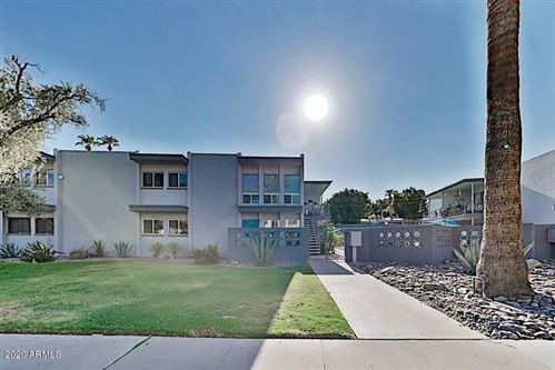 Photo of 4916 N 73RD Street #1, Scottsdale, AZ 85251 (MLS # 6131563)