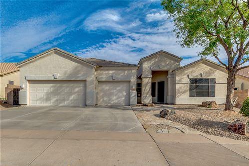 Photo of 1503 N STEELE --, Mesa, AZ 85207 (MLS # 6164563)