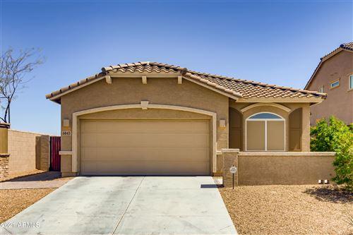 Photo of 6843 N 130TH Drive, Glendale, AZ 85307 (MLS # 6214563)