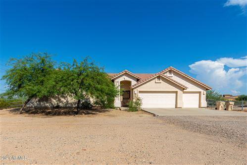 Photo of 35317 N CENTRAL Avenue, Phoenix, AZ 85086 (MLS # 6283563)