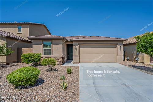 Photo of 4378 W KIRKLAND Avenue, Queen Creek, AZ 85142 (MLS # 6292563)