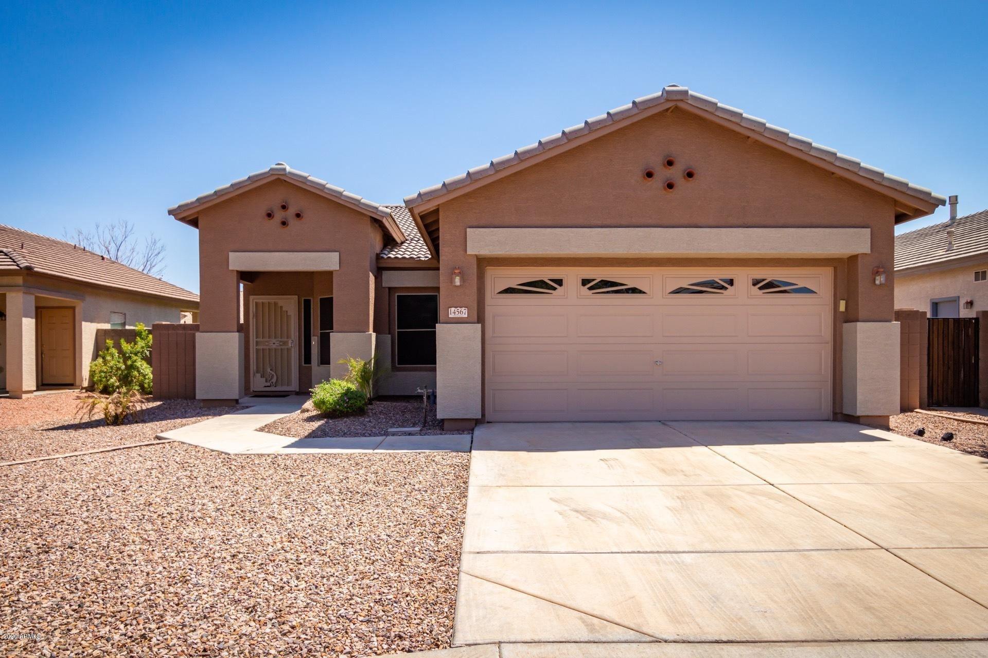 14567 W CROCUS Drive, Surprise, AZ 85379 - MLS#: 6101563