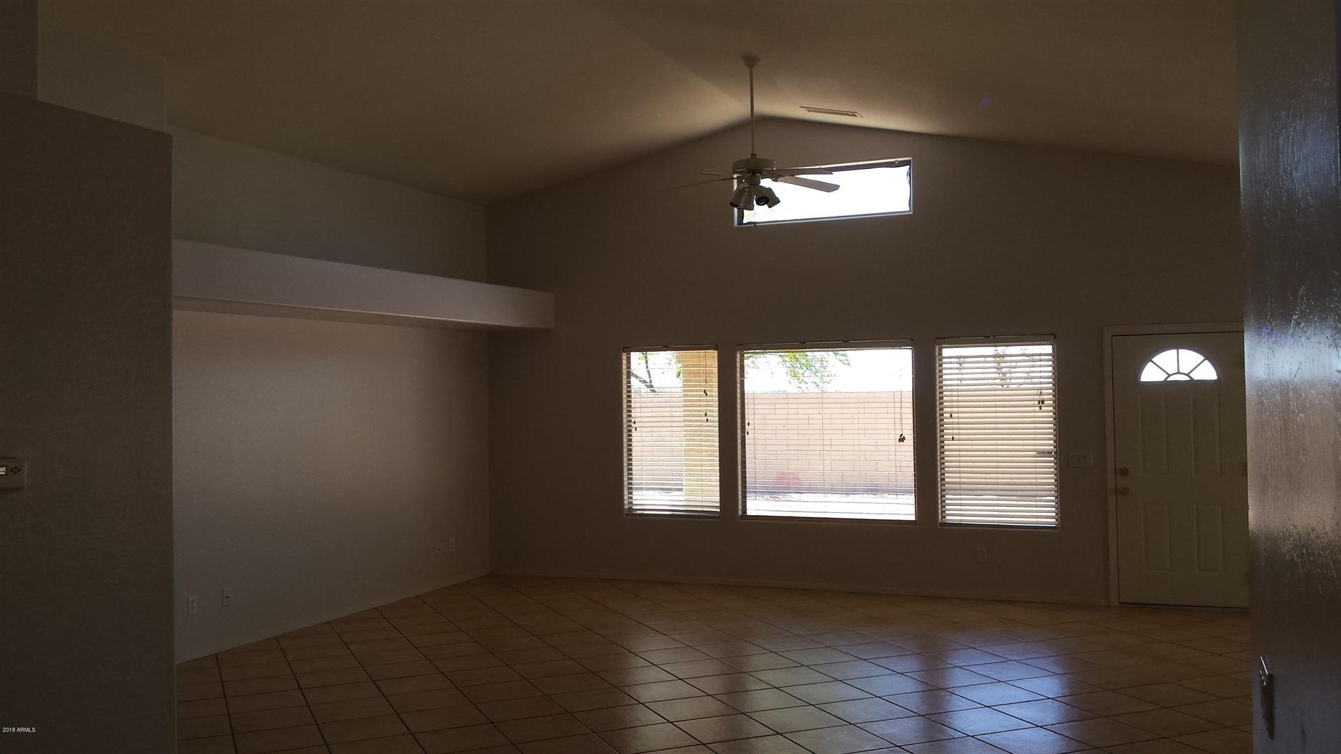 Photo of 1822 S 86TH Lane, Tolleson, AZ 85353 (MLS # 6195563)