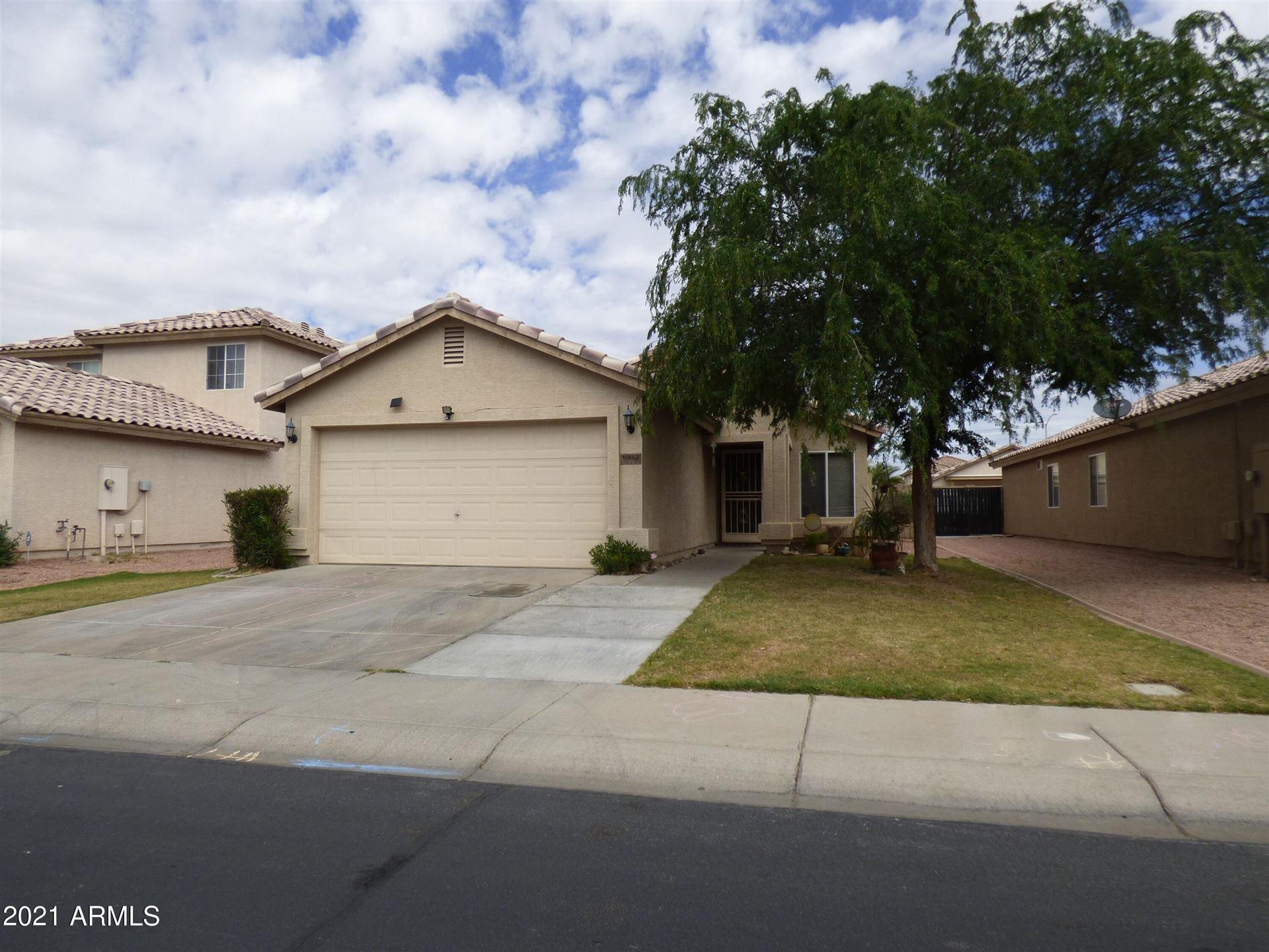 Photo of 11842 W Paradise Drive, El Mirage, AZ 85335 (MLS # 6228563)