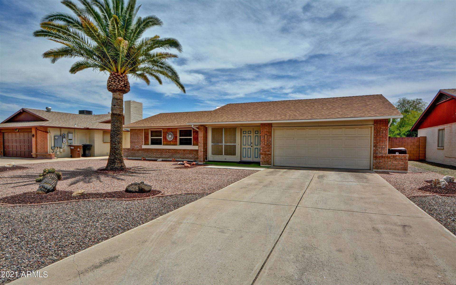 Photo of 10443 W BUTLER Drive, Peoria, AZ 85345 (MLS # 6235563)