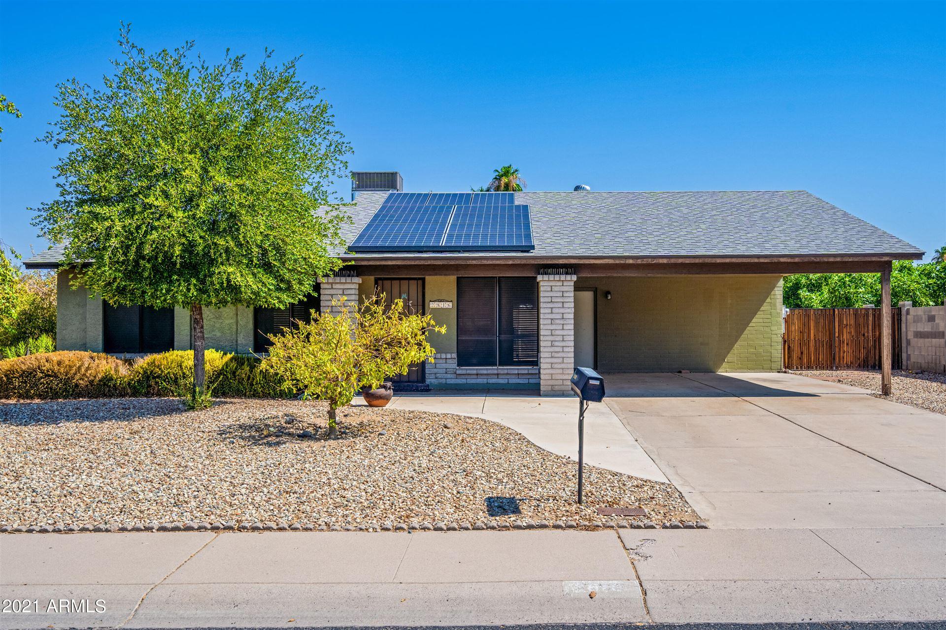 2816 W Michigan Avenue, Phoenix, AZ 85053 - MLS#: 6245563