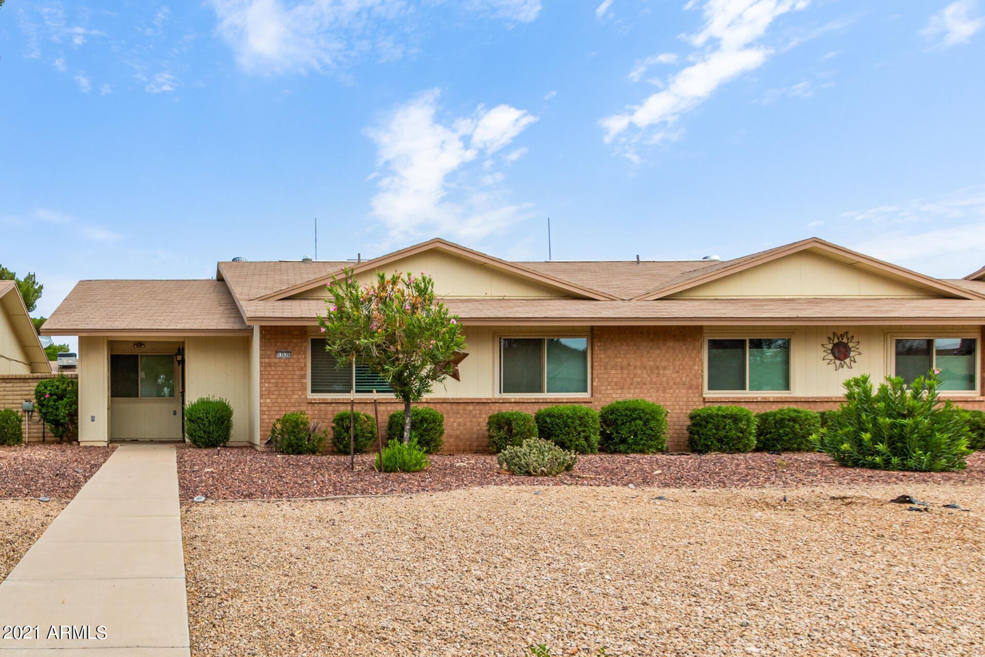 Photo of 13526 W COUNTRYSIDE Drive, Sun City West, AZ 85375 (MLS # 6268563)