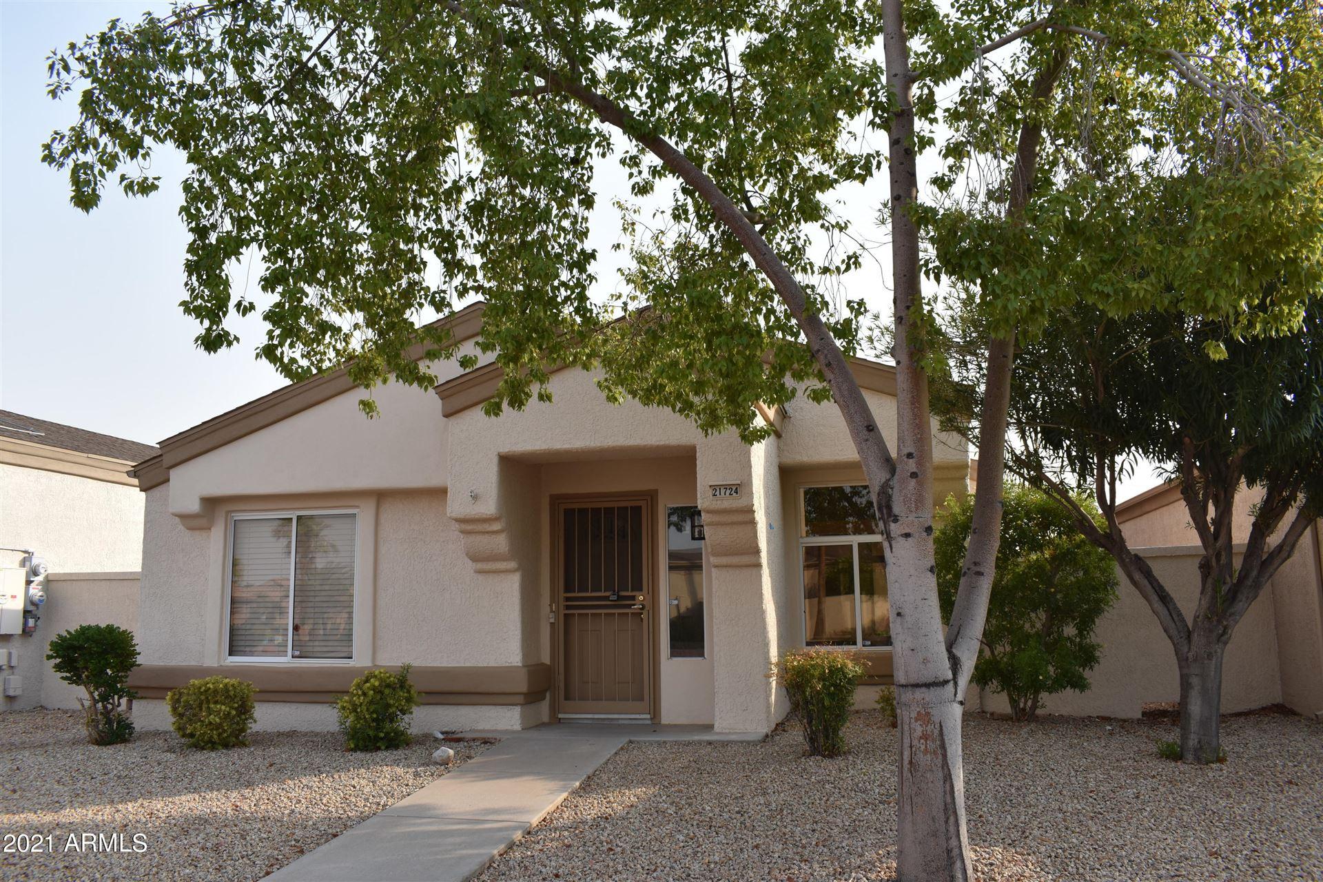 Photo of 21724 N VERDE RIDGE Drive, Sun City West, AZ 85375 (MLS # 6271563)