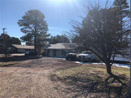 Photo of 501 E MCNEIL --, Show Low, AZ 85901 (MLS # 6038564)