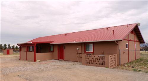 Photo of 5567 E CALLE DE LA FRESA --, Hereford, AZ 85615 (MLS # 6040564)