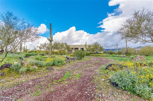 Photo of 45205 N 18TH Street, New River, AZ 85087 (MLS # 6058564)