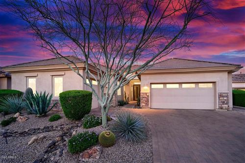 Photo of 32207 N 56TH Place, Cave Creek, AZ 85331 (MLS # 6060564)